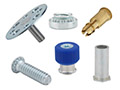 PEM® Brand Fasteners for Metal Sheets and Panels