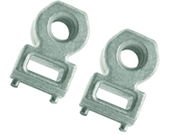 Right angle fastener - SMTRA Metric