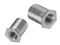 Thru-Hole Threaded Standoffs - Type SO4