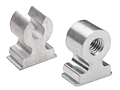 Right angle nuts – RAA, RAS